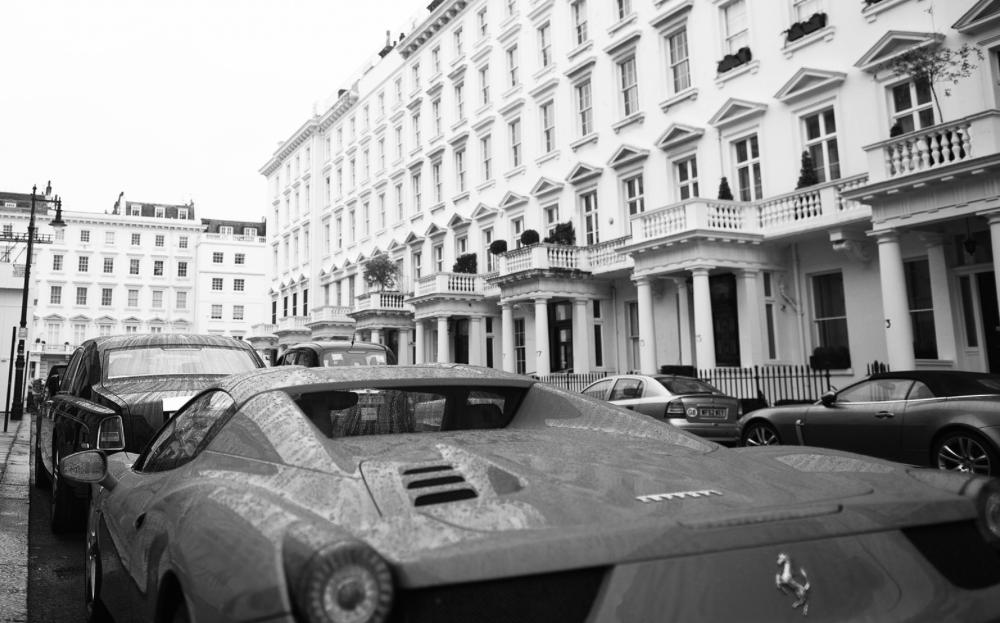 money laundering london housing